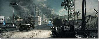 Platz 1: Battlefield 3