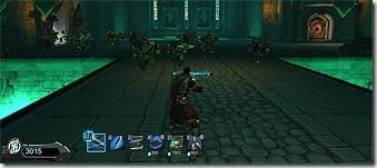 Platz 3: Orcs Must Die!